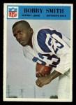 1966 Philadelphia #73  Bob Smith  Front Thumbnail