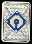 1968 Topps Game #22   George Scott   Back Thumbnail