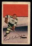 1952 Parkhurst #80  Real Chevrefils  Front Thumbnail
