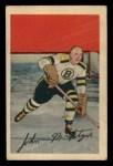 1952 Parkhurst #77  Jack McIntyre  Front Thumbnail