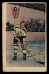 1952 Parkhurst #71  Hal Laycoe  Front Thumbnail