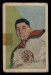 1952 Parkhurst #40  Fred Glover  Front Thumbnail