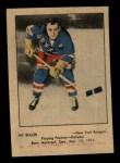 1951 Parkhurst #91  Hy Buller  Front Thumbnail