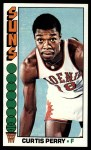 1976 Topps #116  Curtis Perry  Front Thumbnail