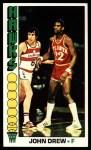 1976 Topps #59  John Drew  Front Thumbnail