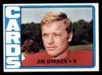 1972 Topps #298  Jim Bakken  Front Thumbnail