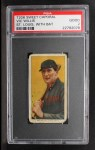 1909 T206 BAT Vic Willis  Front Thumbnail
