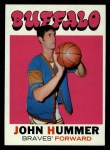 1971 Topps #125  John Hummer  Front Thumbnail