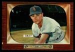 1955 Bowman #86  Ted Gray  Front Thumbnail