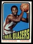1972 Topps #84  Stan McKenzie   Front Thumbnail