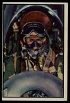 1954 Bowman Power for Peace #47   Modern Aerial Warrior Front Thumbnail