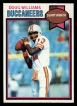 1979 Topps #48  Doug Williams  Front Thumbnail