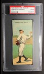 1911 T201 Mecca  Hughie Jennings / Ed Summers  Front Thumbnail