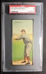 1911 T201 Mecca  Ed Fitzpatrick / Ed Killian  Front Thumbnail