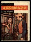 1958 Topps TV Westerns #13   Happy Prisoner  Front Thumbnail