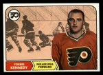 1968 Topps #97  Forbes Kennedy  Front Thumbnail