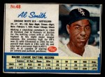 1962 Post #48  Al Smith   Front Thumbnail