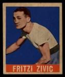1948 Leaf #82  Fritzie Zivic  Front Thumbnail