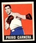 1948 Leaf #90  Primo Carnera  Front Thumbnail