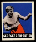 1948 Leaf #67  Georges Carpentier  Front Thumbnail