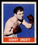 1948 Leaf #2  Sammy Angott  Front Thumbnail
