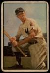 1953 Bowman #63  Gil McDougald  Front Thumbnail