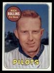 1969 Topps #451 ^YN^ Rich Rollins  Front Thumbnail