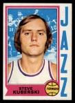 1974 Topps #136  Steve Kuberski  Front Thumbnail