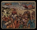 1938 Gum Inc. Horrors of War #116   Surrender or Perish Front Thumbnail