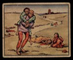 1938 Gum Inc. Horrors of War #201   Farmers of Famine Front Thumbnail