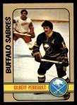 1972 Topps #120  Gilbert Perreault  Front Thumbnail