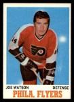 1970 Topps #79  Joe Watson  Front Thumbnail