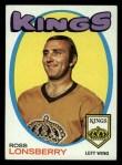 1971 Topps #121  Ross Lonsberry  Front Thumbnail