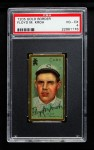 1911 T205  Rube Kroh  Front Thumbnail