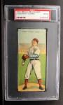 1911 T201 Mecca  Tommy Clarke / Harry Gaspar  Front Thumbnail