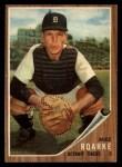 1962 Topps #87  Mike Roarke  Front Thumbnail