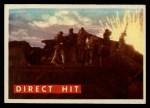 1956 Topps Davy Crockett #67 GRN  Direct Hit  Front Thumbnail