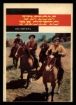 1958 Topps TV Westerns #43   On Patrol  Front Thumbnail