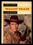 1958 Topps TV Westerns #47  Robert Horton   Front Thumbnail