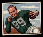 1950 Bowman #77  Bob Kelly  Front Thumbnail