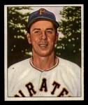 1950 Bowman #86  Stan Rojek  Front Thumbnail