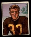 1950 Bowman #139  Joe Tereshinski  Front Thumbnail