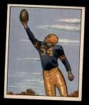1950 Bowman #18  Val Jansante  Front Thumbnail