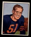 1950 Bowman #137  Ken Kavanaugh  Front Thumbnail