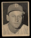 1948 Bowman #43  Bruce Edwards  Front Thumbnail