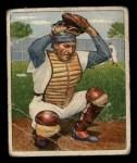 1950 Bowman #128  Phil Masi  Front Thumbnail