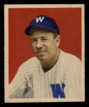 1949 Bowman #74  Tom McBride  Front Thumbnail