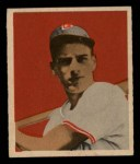 1949 Bowman #39  Billy Goodman  Front Thumbnail