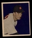 1949 Bowman #3  Bob Porterfield  Front Thumbnail