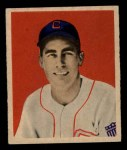 1949 Bowman #28  Don Kolloway  Front Thumbnail